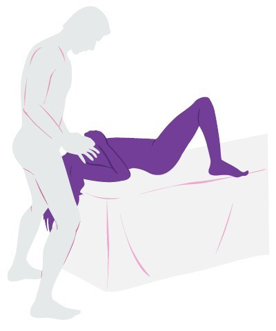 Deepthroat Position