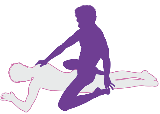 Grand Slam Anal Sex Position