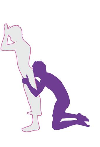Back Tackle Position