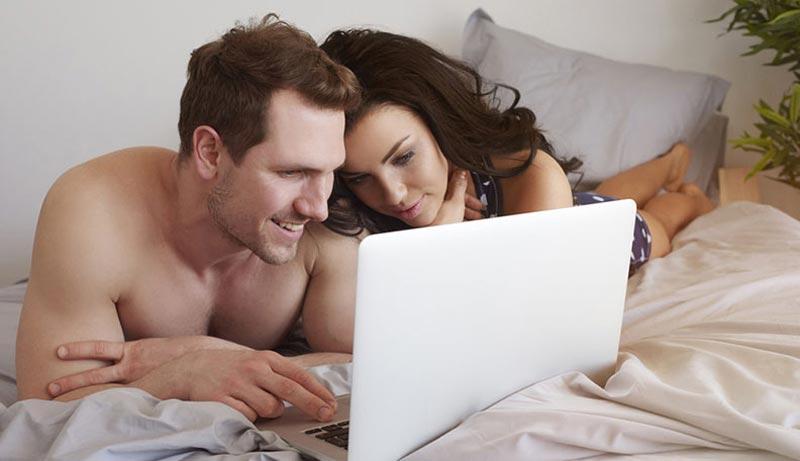 çiftler porno film