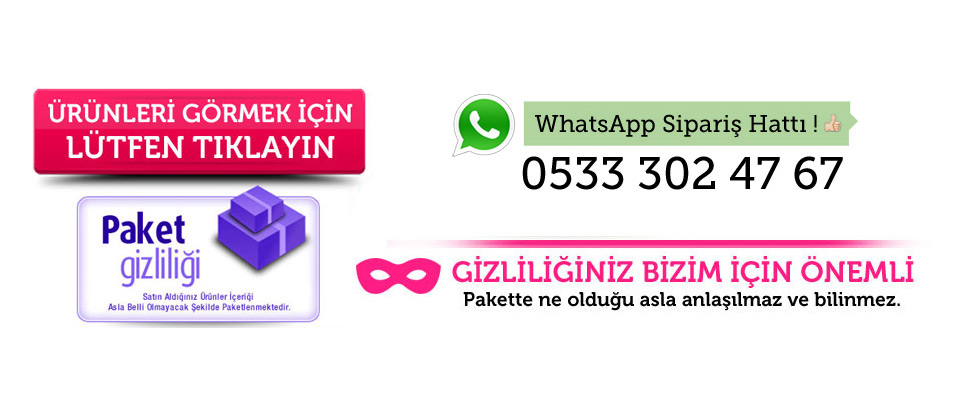 Silivri sex shop