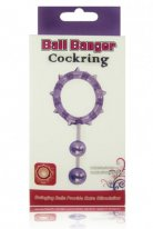 Ball Banger Cockring Penis Halkası