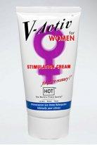 V Activ Women Stimulation Cream