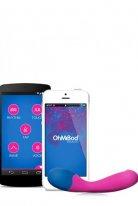 Ohmibod Nex2 Akıllı Telefon Uyumlu Vibratör