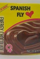 Bayan Çikolata