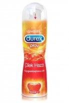 Kayganlaştırıcı Durex Jel Play Çilek Hazzı 50 Ml