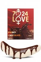 Unisex 2 li Performans Sıvı Çikolata