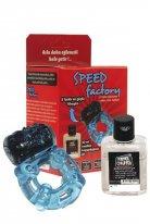 Speed Factory 5 Farklı Titreşimli Zevk Halkası
