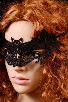 Sexy Şık Dantel Göz Maskesi