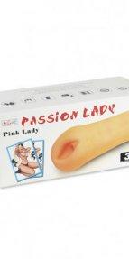 Passion Lady Ten Dokusunda Vajina Mastürbator