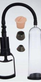 Penis Vakum Pump