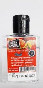 Fang Chung 40 Ml Şeftali Aromalı Kayganlaştırıcı Jel