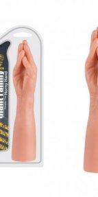 Giant Family Horny Hand 33 Cm Realistik Dildo