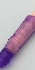 Dolgulu Penis Kılıfı Sleeve