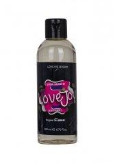 Lovejoy Sensual Massage Oil