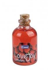 LoveJoy Çilek Aromalı Vücut Yağı