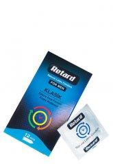 Retard Ekstra İnce 12 li Prezervatif