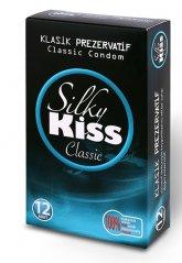 Silky Kiss Klasik Prezervatif