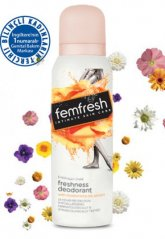 Femfresh Genital Bölge Deodorantı