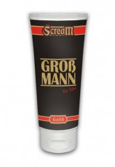 Gross Mann Cream Bakım Kremi 100 ml