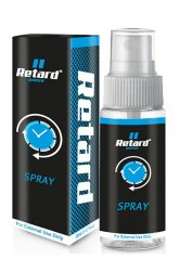Retard Delay Longtime Spray For Men