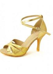 Özelleştirilmiş Köpüklü Glitter Ayakkabı