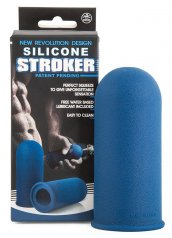 Stroker Mastürbatör Silicone