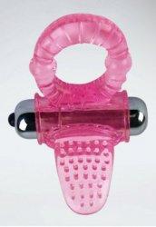 Sweet Vibration Ring Titreşimli Penis Halkası 10 fonksiyonlu