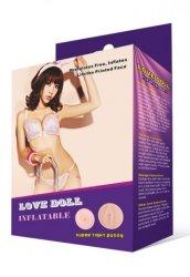 Love Doll Realistik Şişme Manken