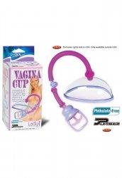 Vagina Sıkılaştırıcı Cup Pompa