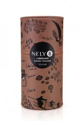 Nely8 Chocolate Lubricant Gel 75 ml