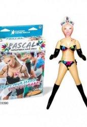 Pascal Parti Şişme Kadın