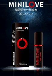 Minilove Gecenizi Uzatın