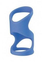 Willy Exaggerator Mavi Penis Halkası