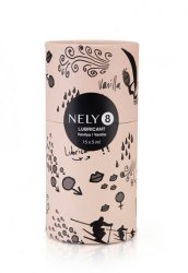 Nely8 Vanilla Lubricant Gel 75 ml