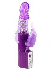 Baby Tavşan Orgazm Vibrator