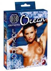 Ocean Love Doll Şişme Manken