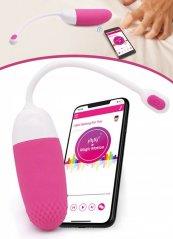 Magic Motion Vini Telefon Uyumlu Orgazm Vibratör