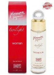 Feromonlu Afrodizyak Kadın Parfümü