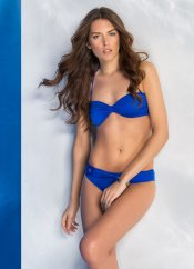 Seksi Mavi Bikini Polly