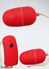 Wireless Orgasm Vibe Anal ve Vajınal Orgazm Topu
