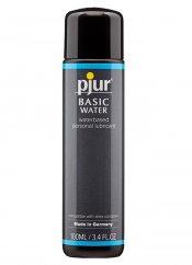 Pjur Basic Su Bazlı Kayganlaştırıcı 100 ml