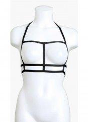 Göğüs Dekolte Modelleri Bralet Aksesuarı