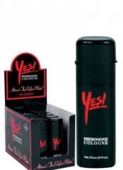 Yes Pheromone Cologne