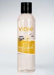 Viaxi Masaj Yağı Vanilya Aromalı 177 ml