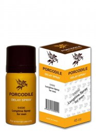 Porcodile Spray 45 cc