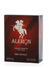 Aleron Kadınlara Özel Aşk Parfümü 100ml