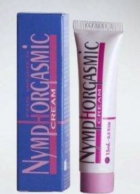 Nymphorgasmic Cream15 ml
