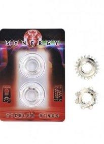 Synergy Tickler Ring Penis Halkası