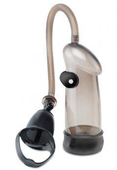 Titreşimli Penis Geliştirme Pompası